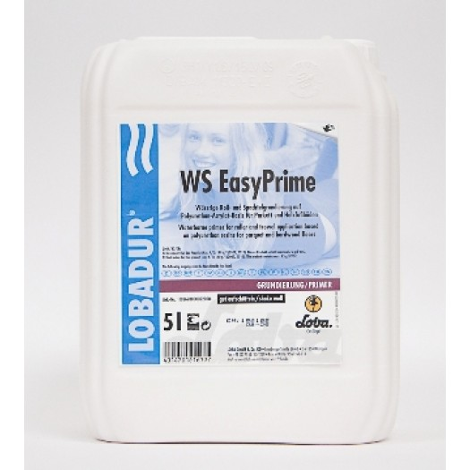 Водная грунтовка LOBADUR® WS Easy Prime