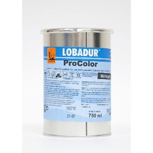 Лак-колорант LOBADUR® ProColor