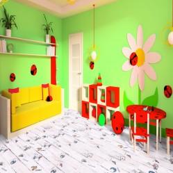 Kronotex Детская Площадка - D 3009