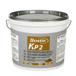 Виниловый клей для фанеры и паркета BOSTIK КР 2. 20кг