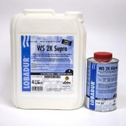 Полиуретановый лак LOBADUR® WS 2K SUPRA